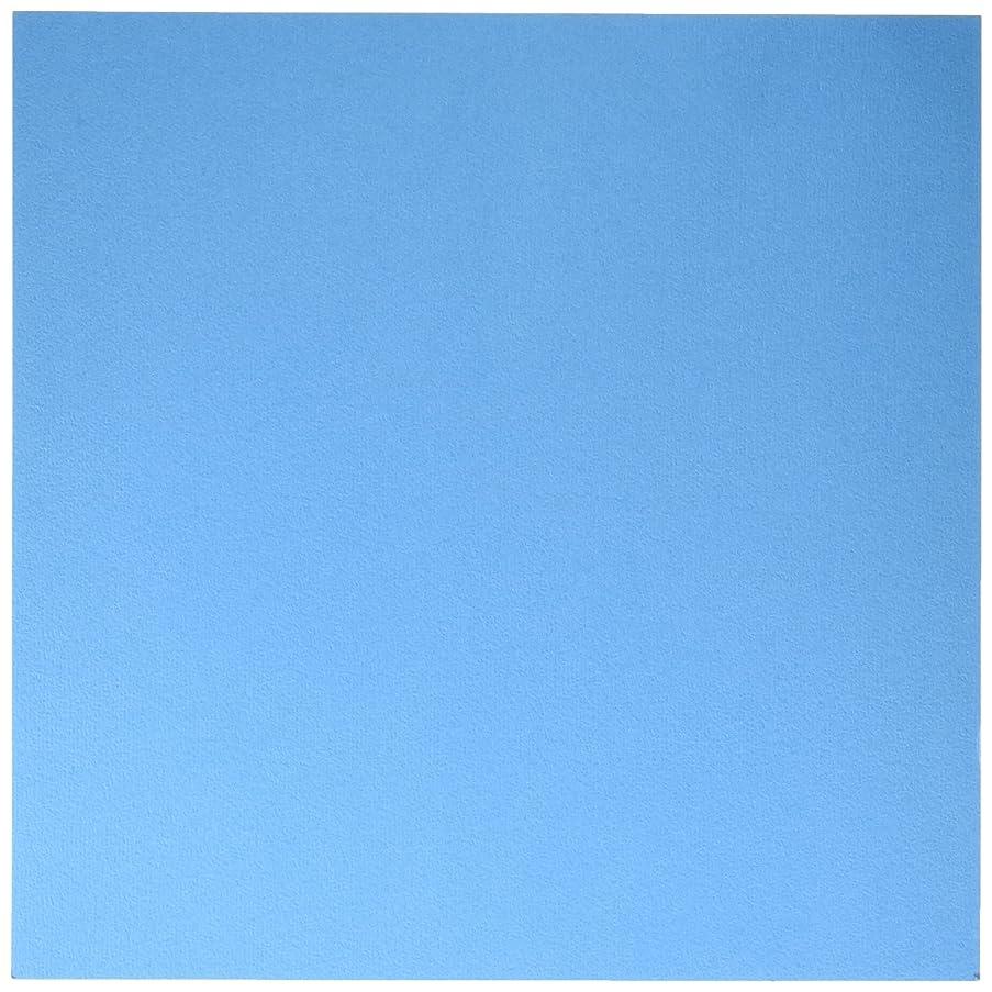 Bazzill 301835 Cardstock Yosemite 12X12 80Lb Orange Peel