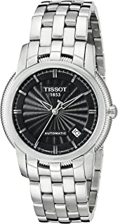 Tissot Mechanical Watch T97.1.483.51 For Man, Analog Display