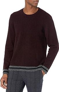 Men's Lindblade Wool Blend Crewneck Sweater