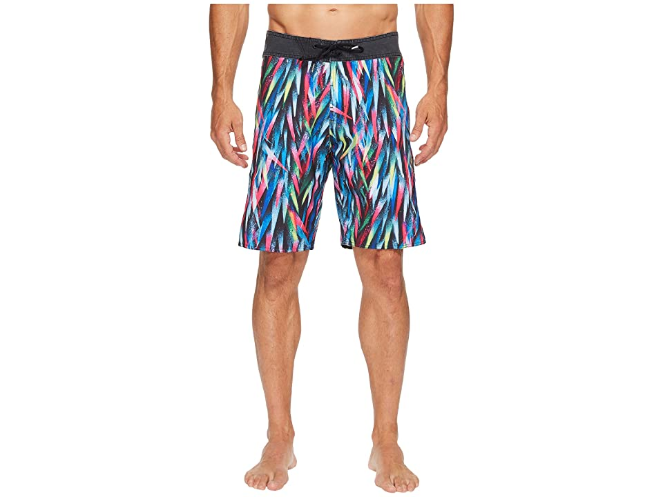 Volcom Pangeaseed Vexta Mod Boardshorts (Multi) Men