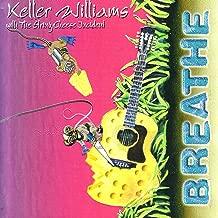 Best keller williams albums Reviews