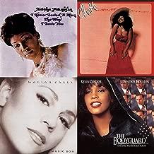 Iconic Women of Soul