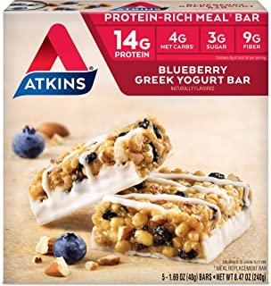 blueberry yogurt covered pretzels nutrition