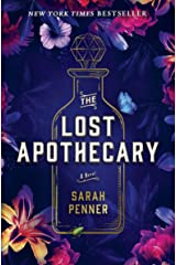 The Lost Apothecary Paperback