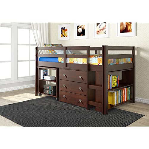 Kids Beds with Storage: Amazon.com