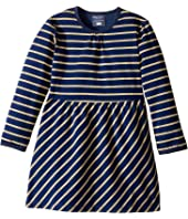 Toobydoo - Go For The Gold Party Dress (Infant/Toddler)
