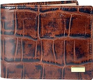 Cross Brown/Taupe Men's Wallet (AC268366_1-2)