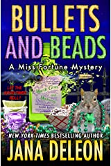 Bullets and Beads (Miss Fortune Mysteries Book 17) Kindle Edition