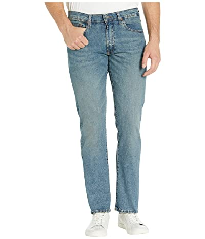 Polo Ralph Lauren Varick Slim Straight Jeans (Dixon Light) Men