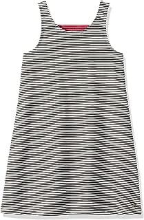 ROXY Girls' Leaves Movement Tank Dress