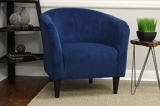 Best navy blue tub chair Reviews