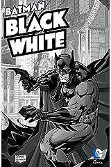Batman: Black & White Vol. 1 (Batman Black & White) Kindle Edition