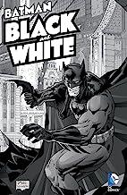 Batman: Black & White Vol. 1 (Batman Black & White)
