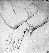 Study for Princesse Albert de Broglie, Born Josephine Eleonore Marie Pauline de Galard de Brassac de Bearn by Jean Auguste Dominique Ingres