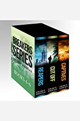 The Breakers Series: Books 4-6 Kindle Edition