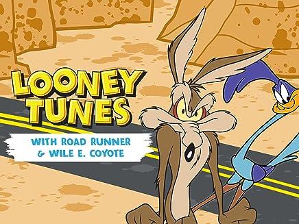 Road Runner & Coyote - Season 1
