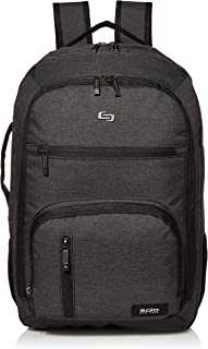 Downtown Grand TSA Carry-On Travel Backpack, Fits up to 17.3