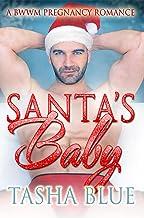 Santa's Baby: A BWWM Pregnancy Romance