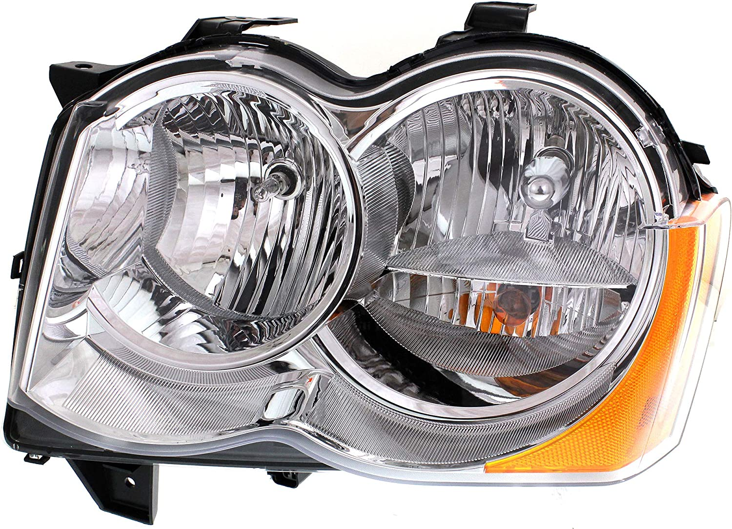 Garage-Pro Headlight Compatible with CHEROKEE sold out 2008-20 Animer and price revision JEEP GRAND