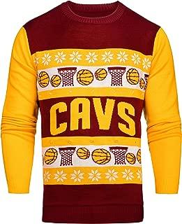 NBA Light Up Ugly Sweater