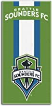 WinCraft Seattle Sounders FC 2019 MLS Champions Beach Premium Spectra Beach Towel 30 x 60 inches