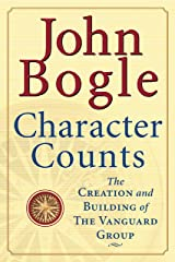 Character Counts Kindle Edition