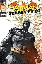 Batman Secret Files (2018) #1 (Batman (2016-))