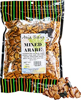 Best chinese sweet rice crackers Reviews
