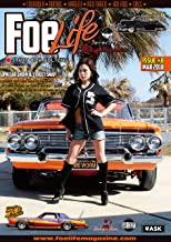 Foe Life Magazine issue # 8: Japan Car Culture (Foe Life Magazine NEXT Editorial Department) (Japanese Edition)