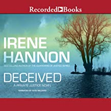 Deceived: Private Justice, Book 3