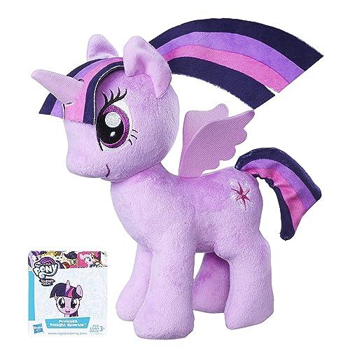c014affe045b My Little Pony Friendship is Magic Princess Twilight Sparkle Soft Plush