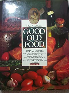 good old days foods