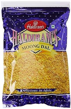 Haldiram Moong Dal - 400g - Pack Of 1