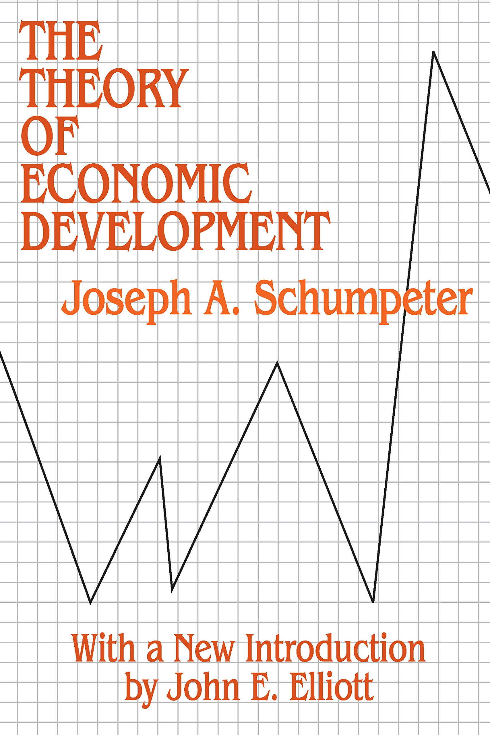 Theory of Economic Development (Social Science Classics Series Book 46)