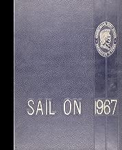 (Black & White Reprint) 1967 Yearbook: Gaithersburg High School, Gaithersburg, Maryland