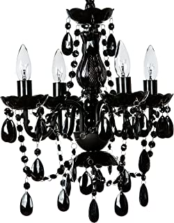 photo frame chandeliers
