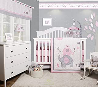 Amazon.com: Girls - Bedding Sets / Crib Bedding: Baby Products
