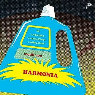 harmonia mp3