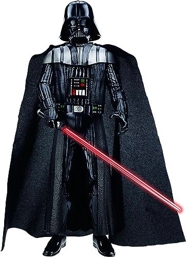 calidad auténtica Star Wars Wars Wars A21771010 - muñeco de Darth Vader, idioma francés  artículos de promoción