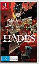Hades Special Edition - Nintendo Switch