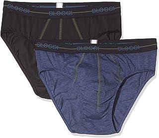 Sloggi Men's Boxer Shorts (Pack of 2)