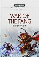 War of the Fang: A Space Marine Battles Omnibus includes: The Hunt for Magnus & Battle of the Fang (Warhammer 40,000 40K 30K Games Workshop Forgeworld)