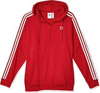 adidas Men's 3-stripes Hz Sweatshirt