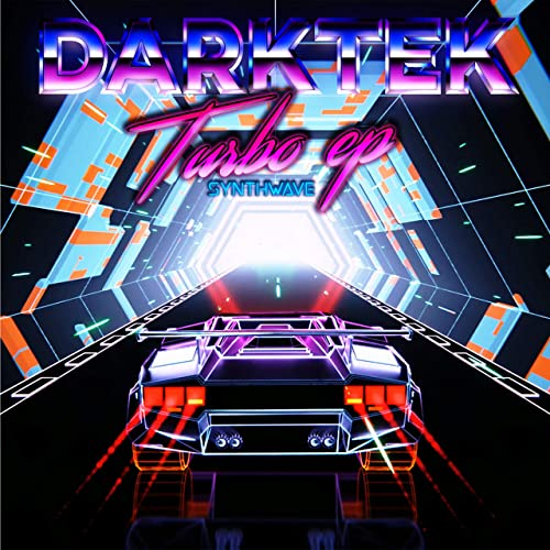 Turbo Synthwave