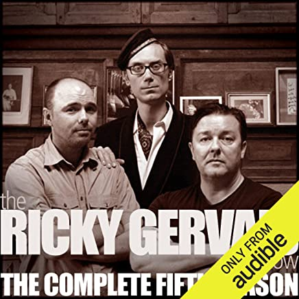Ricky Gervais Show: The Complete Fifth Season: Free Excerpt