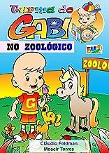 Turma do Gabi no Zoológico