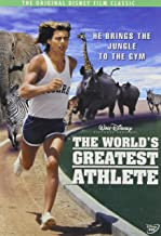 Best the world's greatest athlete 1973 Reviews