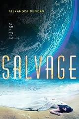 Salvage Kindle Edition