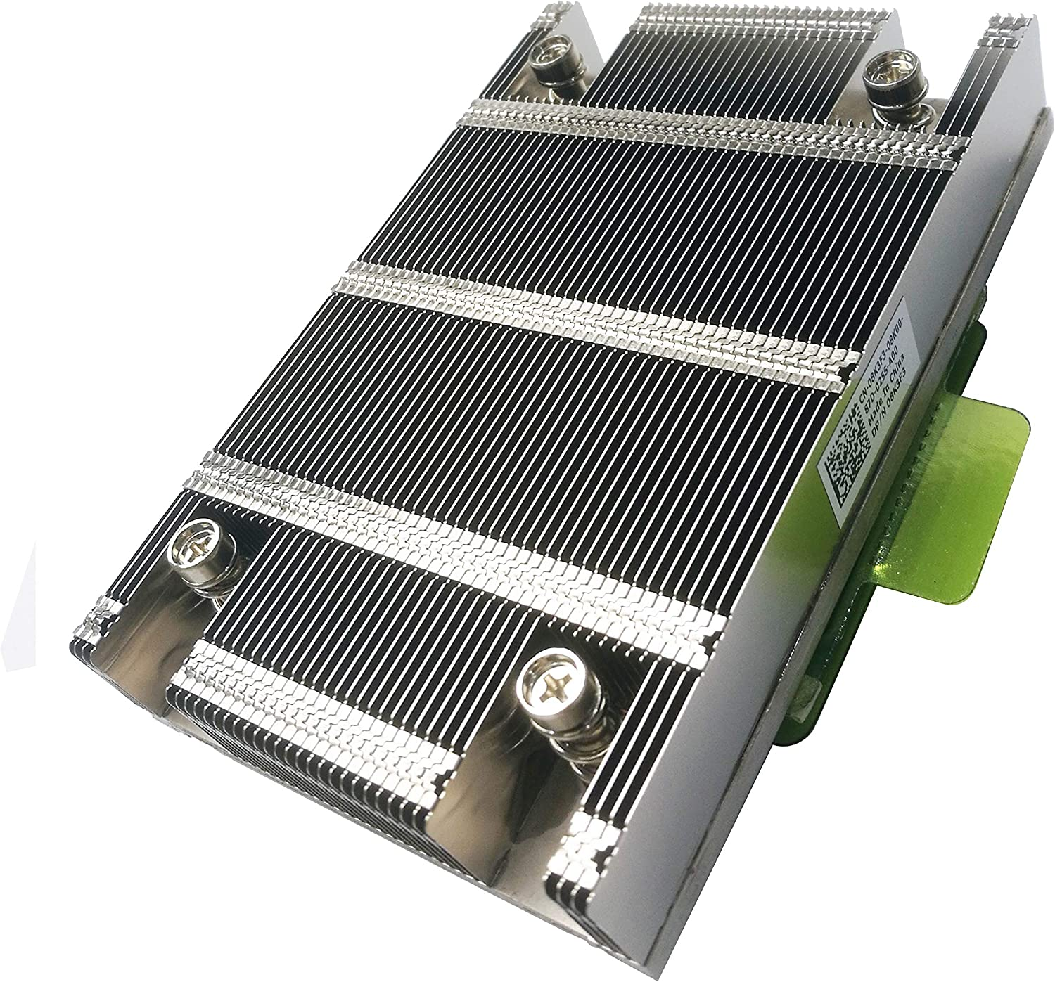 BestPartsCom CPU Air Cooler All stores are sold Heat Dell with Deluxe Compatible Sink Power