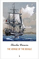 The Voyage of the Beagle Kindle Edition